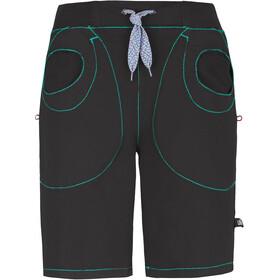 E9 Mix Short Bukser korte Damer sort